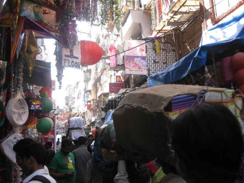 Paper Street