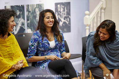 Muslim Women's Story Lab