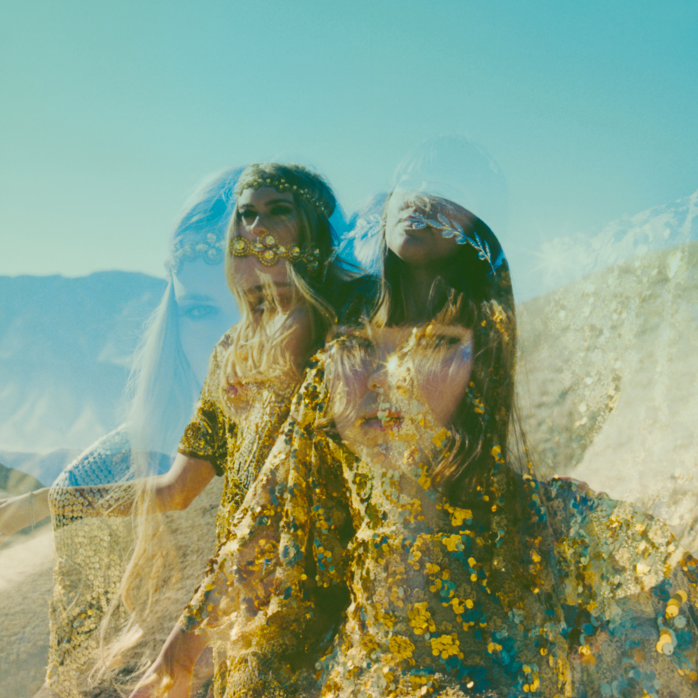 "officialneilkrug :      First Aid Kit ""Stay Gold""       Photograph by Neil Krug    http://instagram.com/neilkrug"