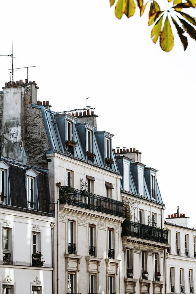 dustjacketattic :      Paris | by Daniel Faro