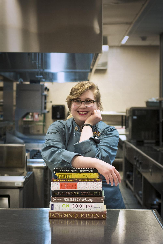 Culinary Queen