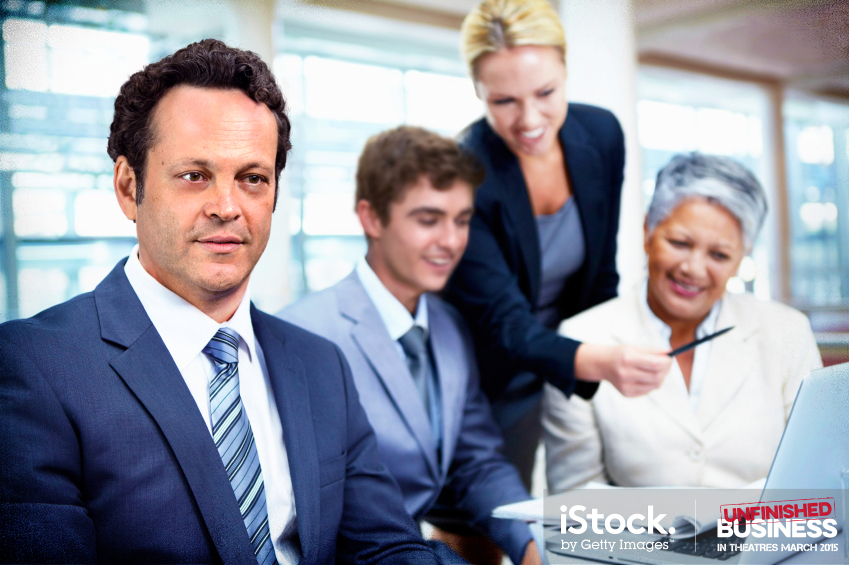Fresh, classy stock images. Nah, just playin'...