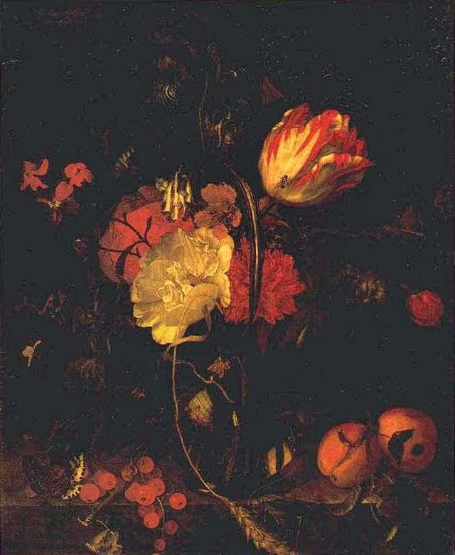 Oosterwych's Fruit, Flowers and Insects