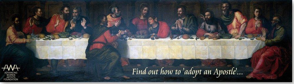 Adopt an Apostle
