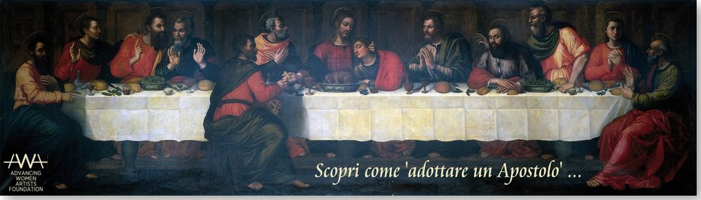 Adotta un Apostolo