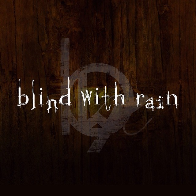 Launched a completely revamped version of blindwithrain.com over the weekend...