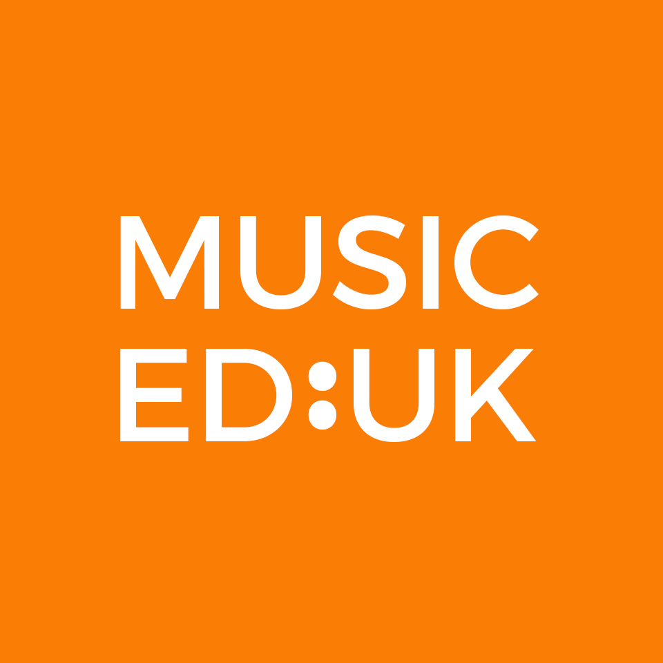 Music Education UK logo