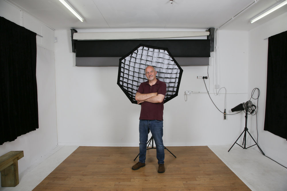 Tonbridge Photography Studio