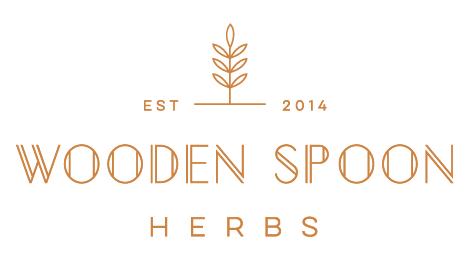 Wooden Spoon Herbs
