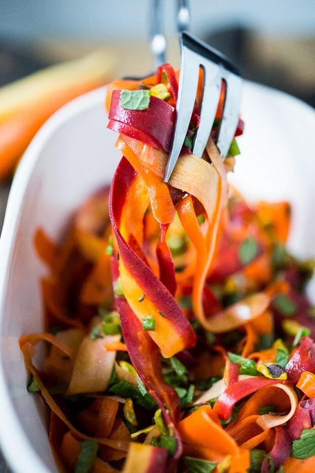 carrot-salad
