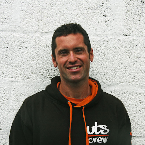 SIMON RIDLEY - Level 3 Personal Trainer , injury preventionTEAM GB age groupqualifier 70.3simon has over 15 years experience in the fitness industry; from gyms to part owning two fitness businesses in jersey and bath. his role with urban endurance is to provide strength and conditioning support, and advice on injury prevention. Simon is a big advocate for the social aspect of the team Urban endurance experience.