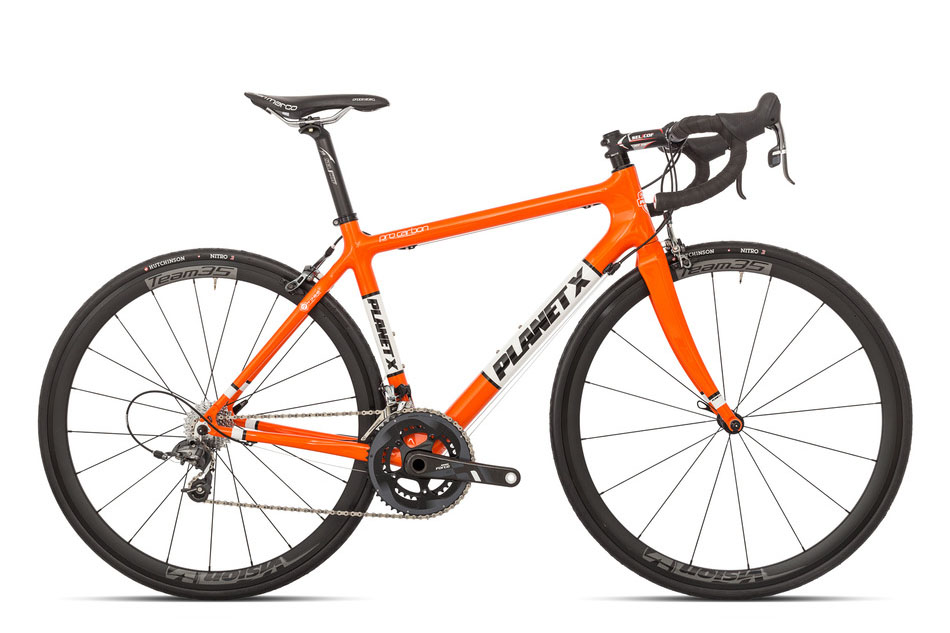 Pro Carbon - The best value carbon bike on the planet... Probably