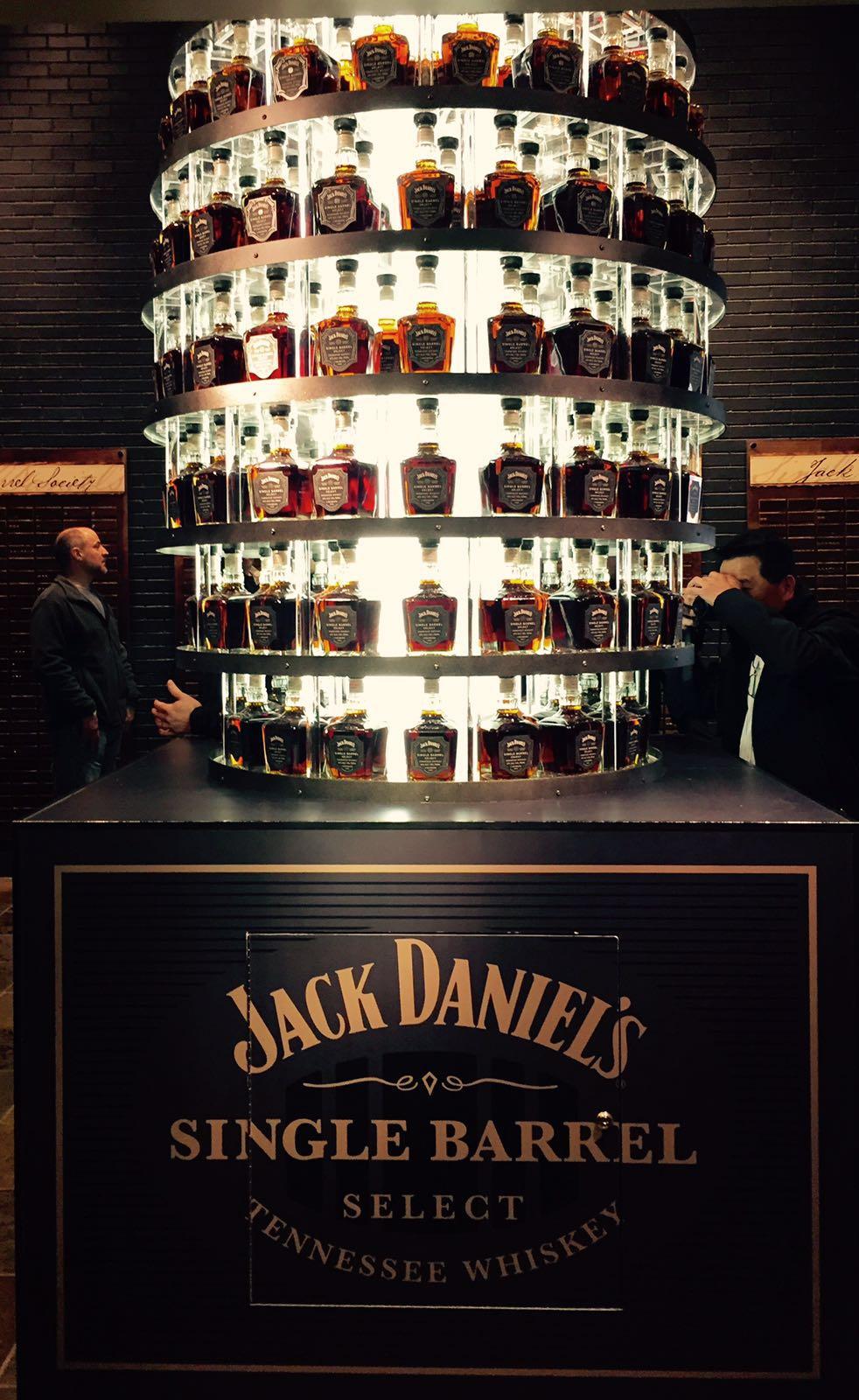 Jack Daniels Nashlorette