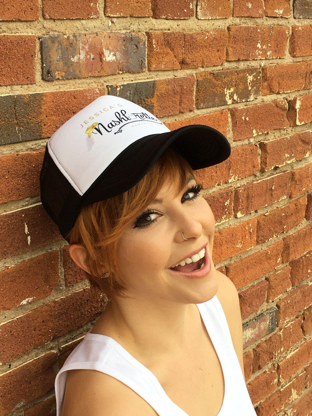 Nashlorette Trucker Hat.JPG
