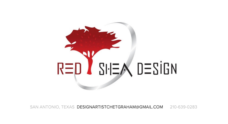 Red Shea Design (San Antonio, TX)