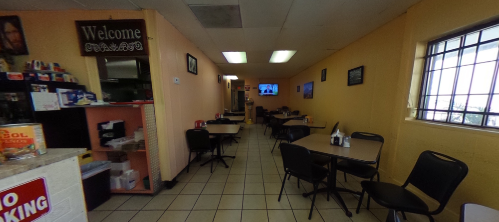 Tacos Chago (San Antonio, Texas) - Google Business View Photosphere