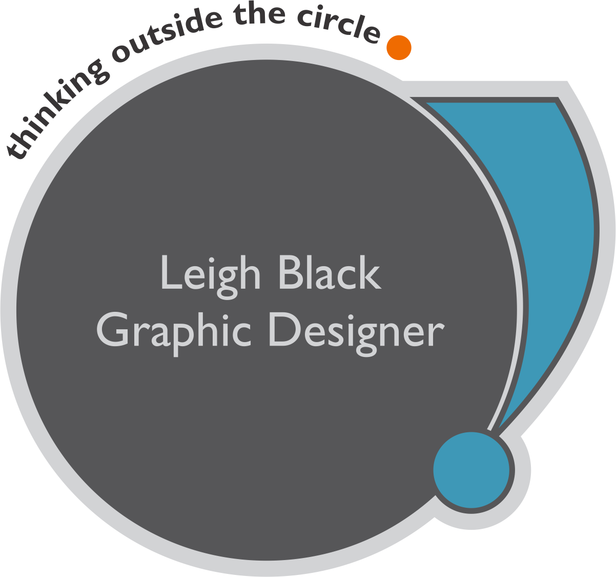 Leigh Black, Graphic Designer