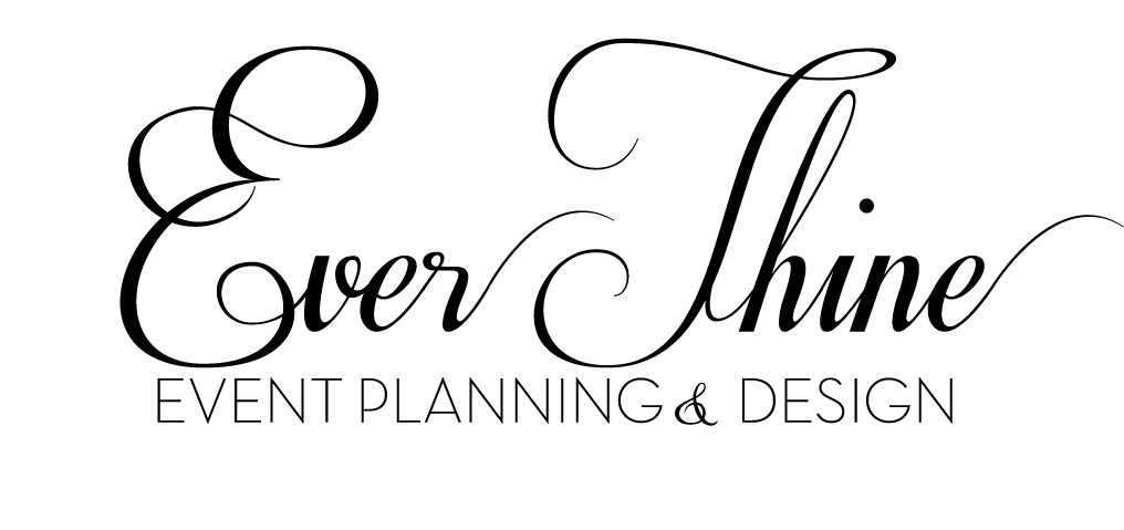 Ever Thine Event Planning + Design