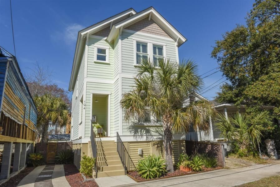 Buying Investment Property in Charleston, SC