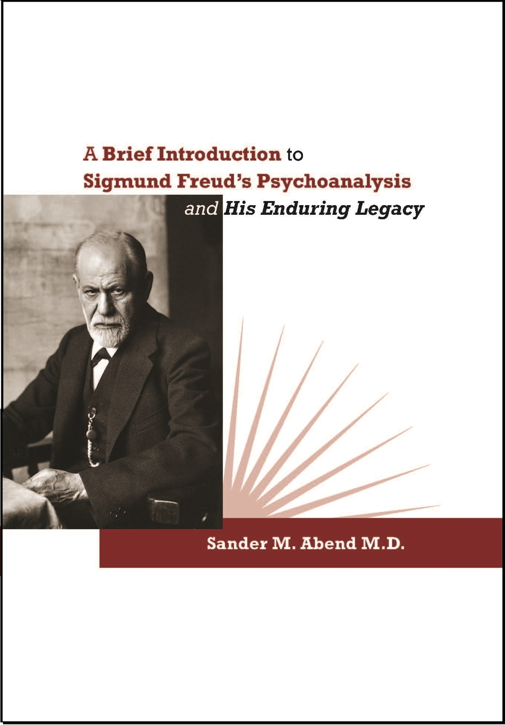 an analysis of sigmund freud contribution called psychoanalysis Sigmund freud was a late 19th and early 20th century neurologist he is widely acknowledged as the father of modern psychology and the primary developer of the process of psychoanalysis early life sigmund freud was born in freiberg, moravia in 1856, the oldest of eight children his family moved to vienna when freud was four.