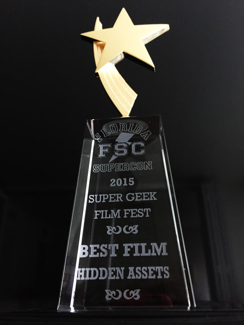HiddenAssetsBestFilmSupercon