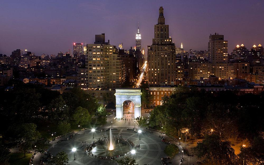 New York University  |  November 2015