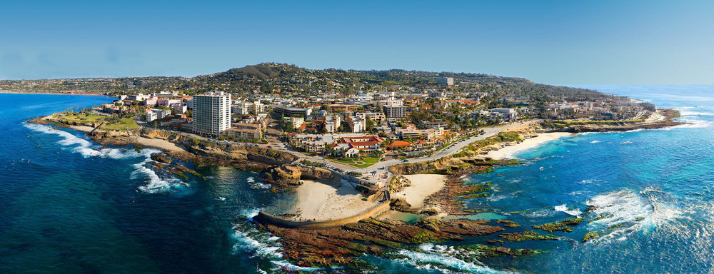 San Diego | June 2016