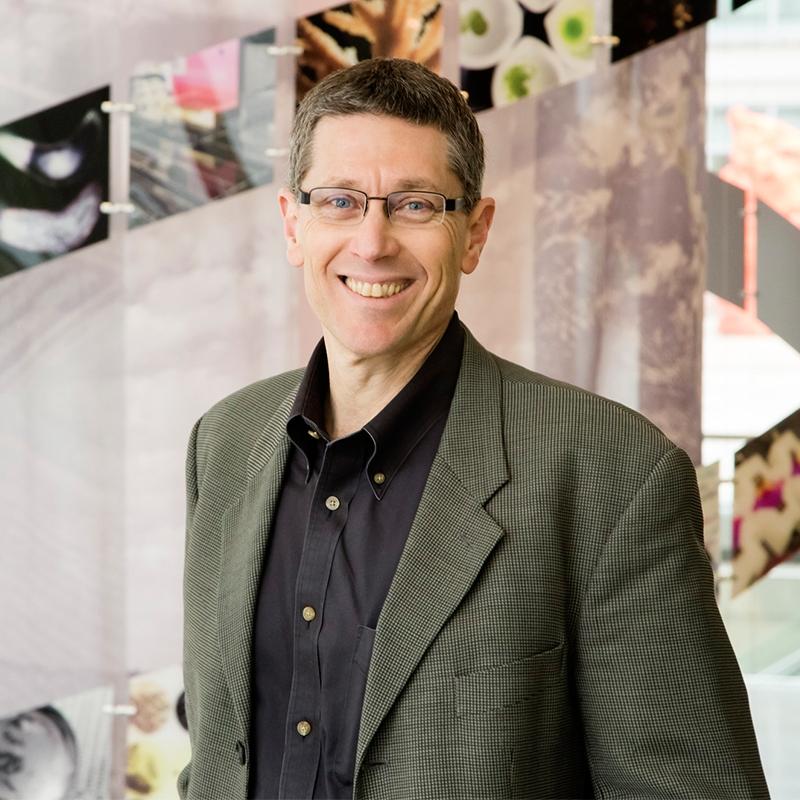 Gene E. Robinson, PhD, University of Illinois