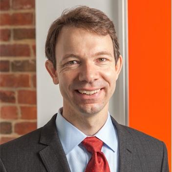 Johannes Fruehauf, LabCentral