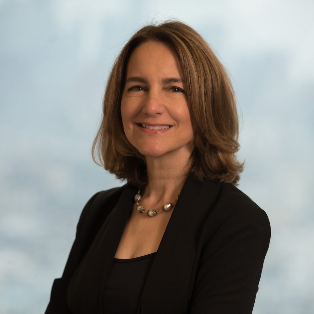 Jolyne Caruso, CEO, The Alberleen Group