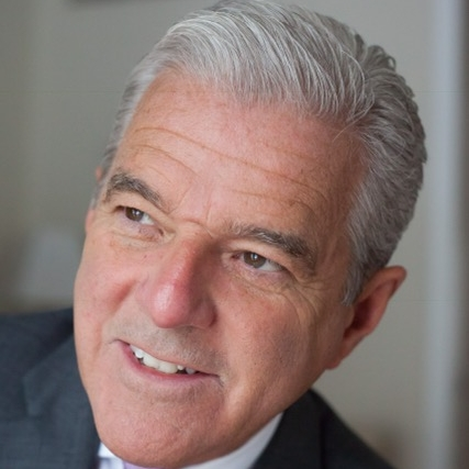 James Rosebush, Intersection Impact Fund