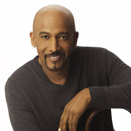 Montel Williams   American Television Personality