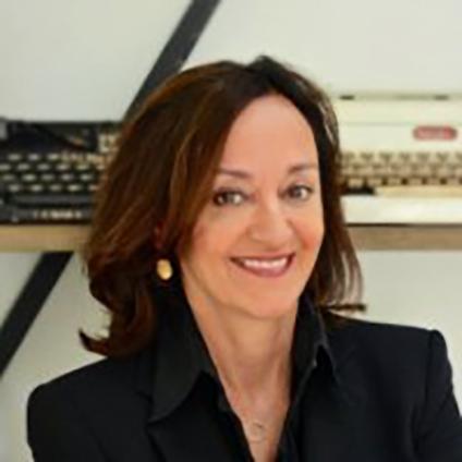 Deborah Fletcher   Senior Vice President, Client Partner  Sudler & Hennessey