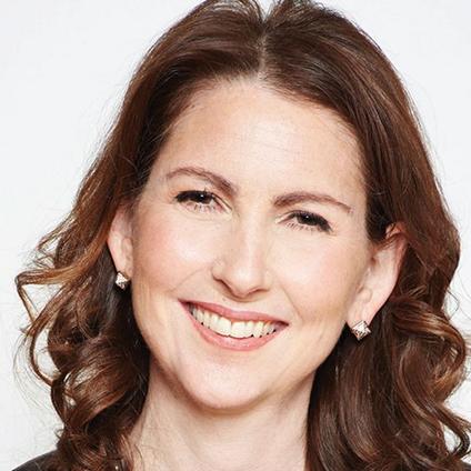 Eva Moskowitz   CEO  Success Academy Charter Schools