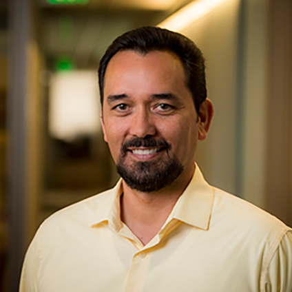 Rubén Flores, PhD   Director of Commercialization  UCSD