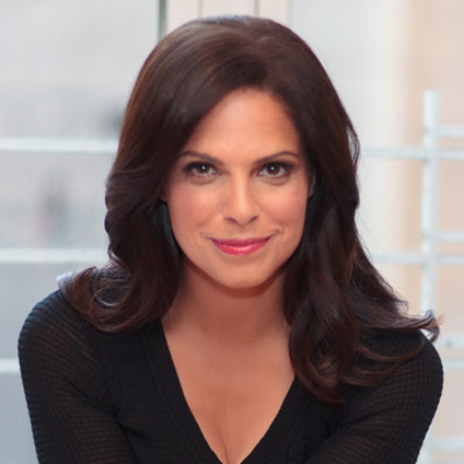 Soledad O'Brien   American Broadcast Journalist and Executive Producer