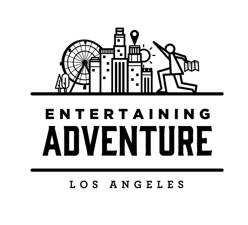 Los Angeles Scavenger Hunt and Event Planning