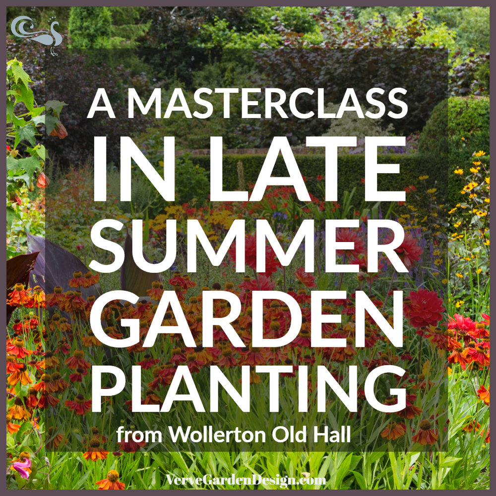 Masterclass Late Summer Garden Borders Wollerton Old Hall..jpg