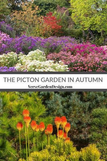 The Picton Garden in Autumn. Image: Chris Denning/ Verve Garden Design.
