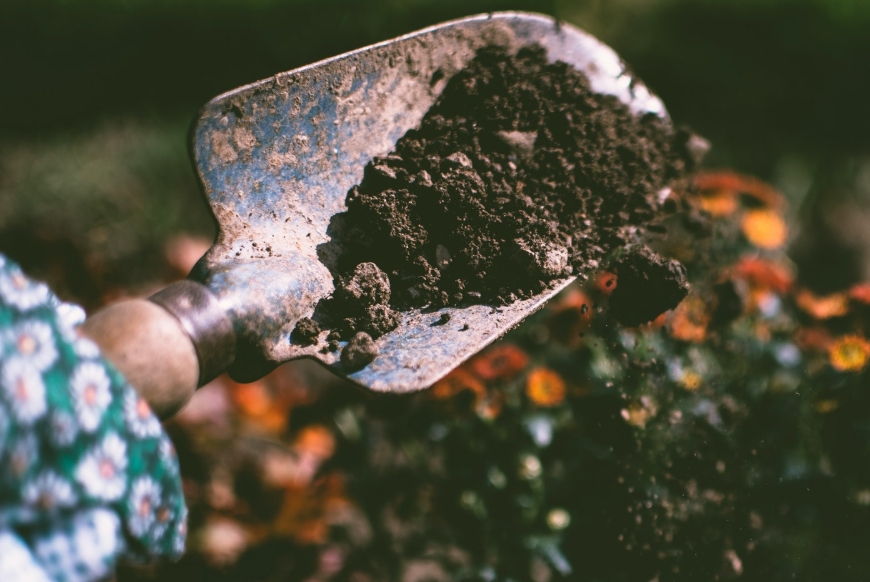 The success of both your hard and soft landscaping depend on your garden soil so save yourself some money by understanding it a little more.