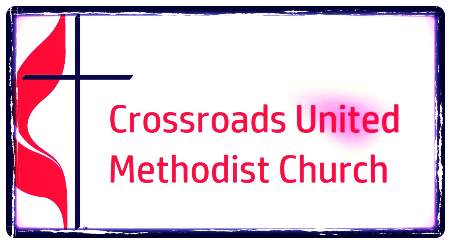 Crossroads United Methodist Church