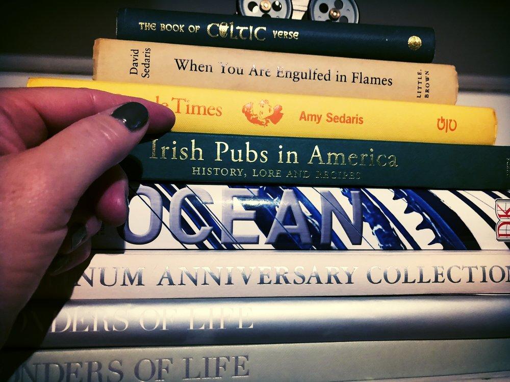 Irish Pubs Book