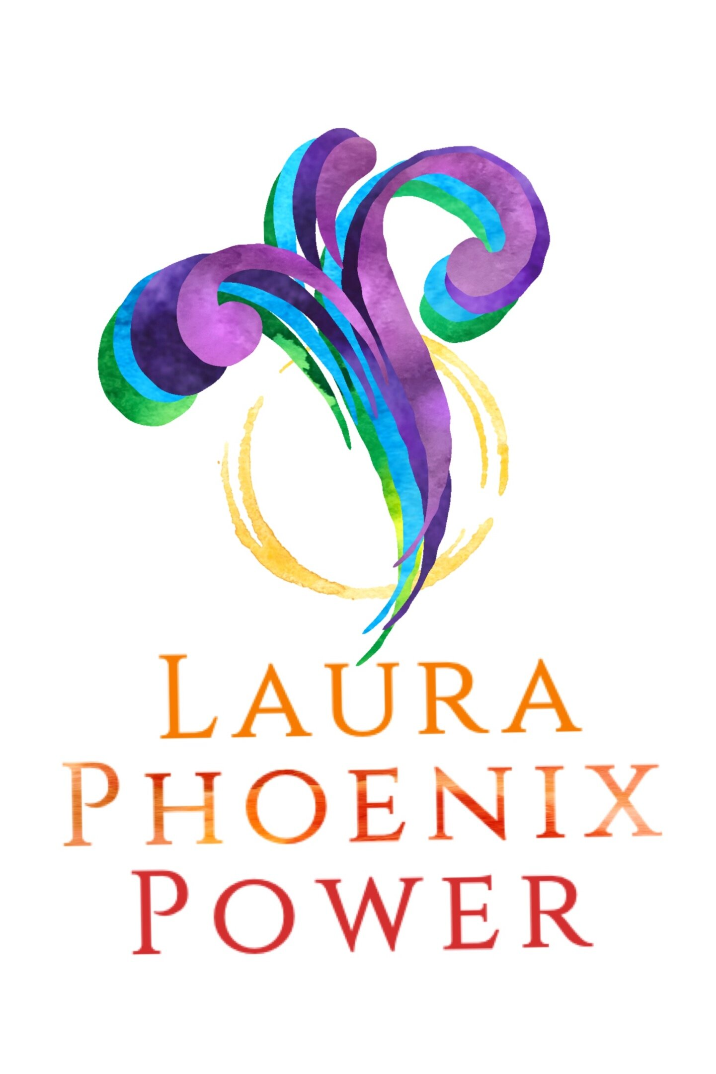 Laura Phoenix Power - Author - An Expression Of Love