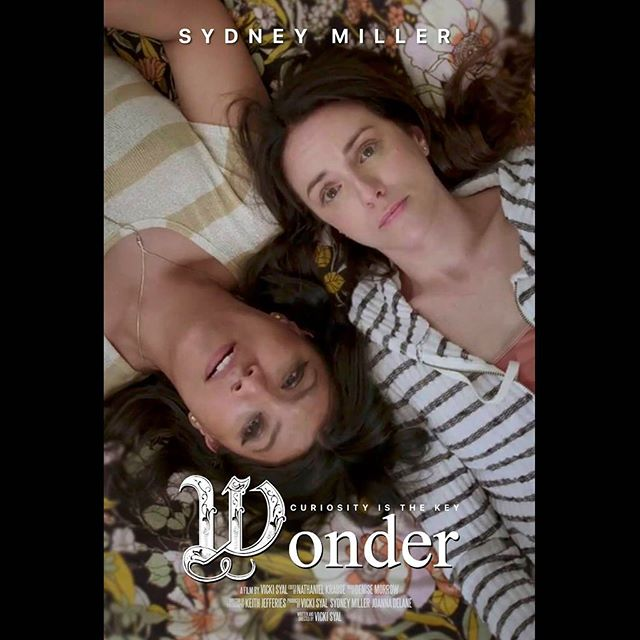 Wonder, a surreal and marvelous short which I DP'd, is having a world premiere tomorrow evening. 6.30pm, Saturday March 23 at TCL Theaters in Hollywood as part of the Golden State Film Festival. Tickets available on Eventbrite: look for Golden State Film Festival and scroll through for Wonder. . . Directed by @dinovix26 and starring @syd_millertime @joannadelane . . Shout out and big thanks to my fabulous crew: @jakereardon14 and @presshaley