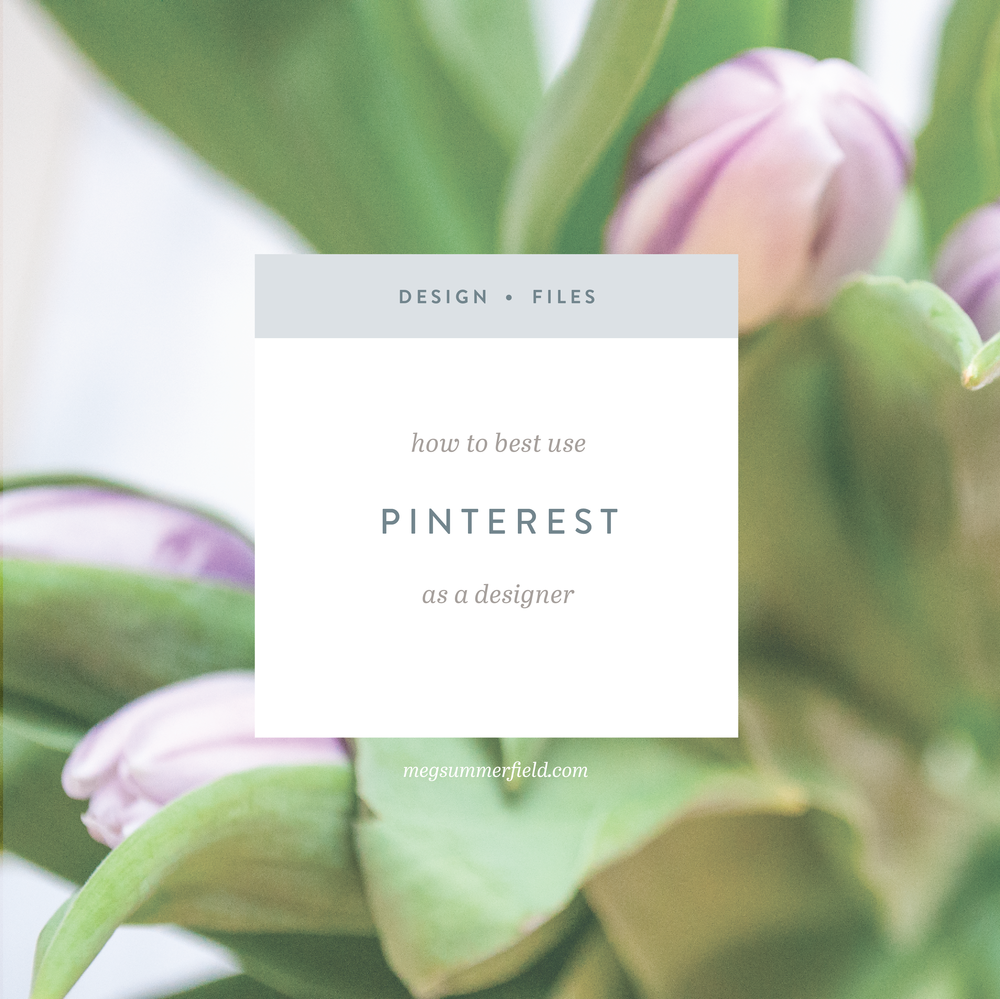 Why Pinterest is Hurting Your Creative Process