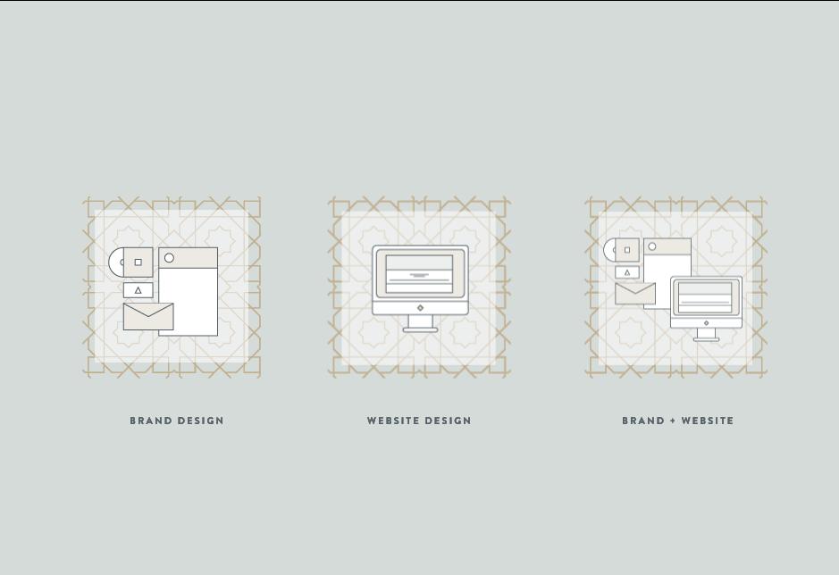 All Mass Design Branding Studio by Meg Summerfield Studio