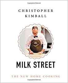 Milkstreet Cookbook