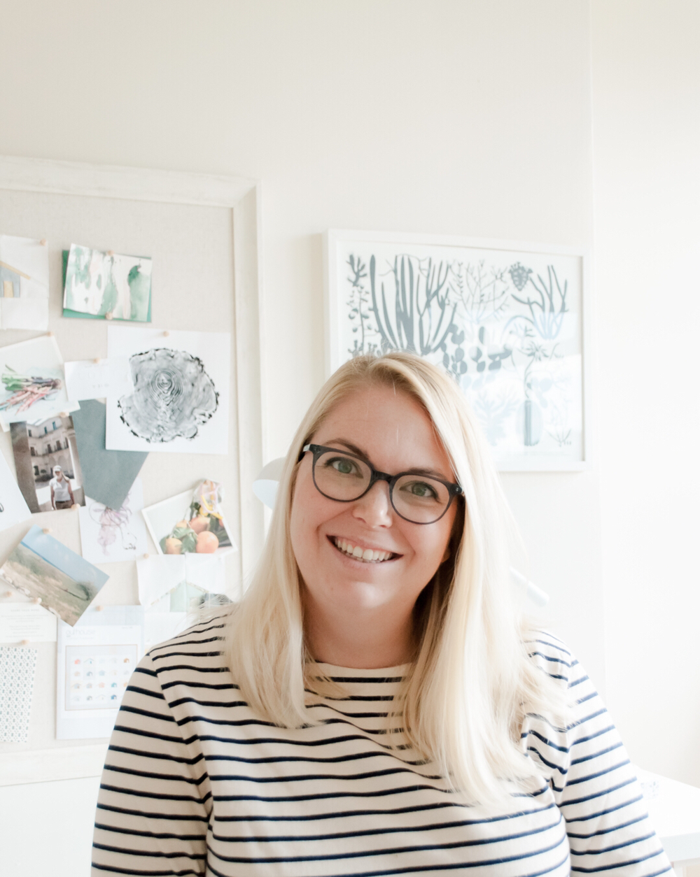 About the Studio   - Welcome! I'm a brand designer and Squarespace designer who crafts intentionally dynamic brands for professional entrepreneurs and creatives. Read the Lifetsyle Blog