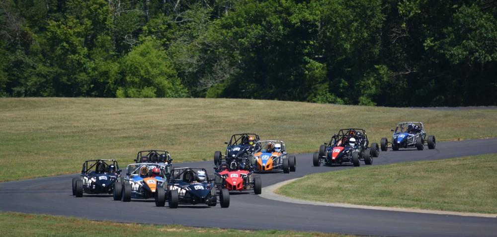 Spec:RaceAtom - VIR Cup