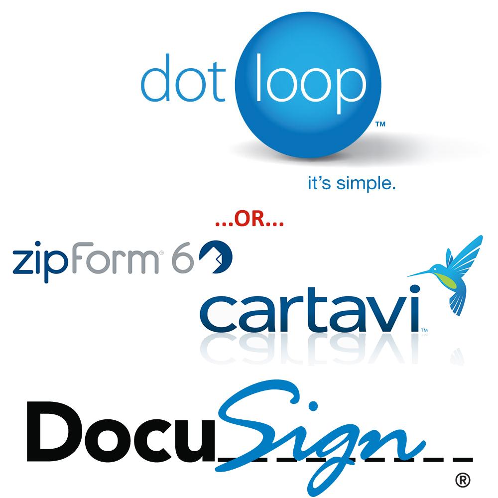 DotLoop-vs-zipForm-DocuSign-Cartavi.png